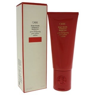 Oribe Bright Blonde 6.8-ounce Conditioner for Beautiful Color