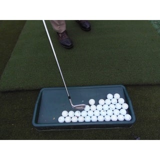 Country Club Elite Commercial Golf Ball Tray