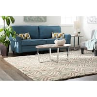 Mohawk Home Laguna Ogee Waters Rug (8' x 10') - 8' x 10'