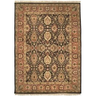Safavieh Handmade Classic Assorted Wool Rug (9'6 x 13'6)