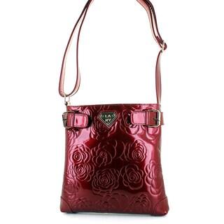 LANY 'La Vie en Rose' Messenger Bag