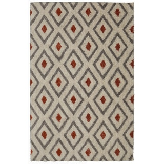 Mohawk Home Laguna Tribal Diamond Rug (8' x 10')
