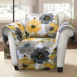 Lush Decor Leah Armchair Furniture Protector