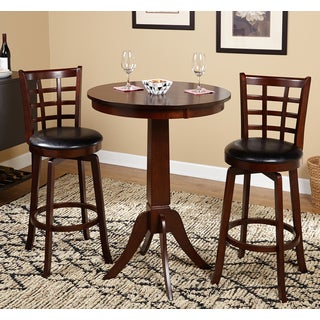 Simple Living 3-piece Odessa Pub Set