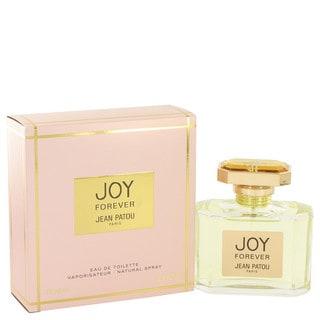 Jean Patou Joy Forever Women's 2.5-ounce Eau de Toilette Spray