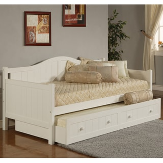 Hillsdale Furniture Staci White Daybed