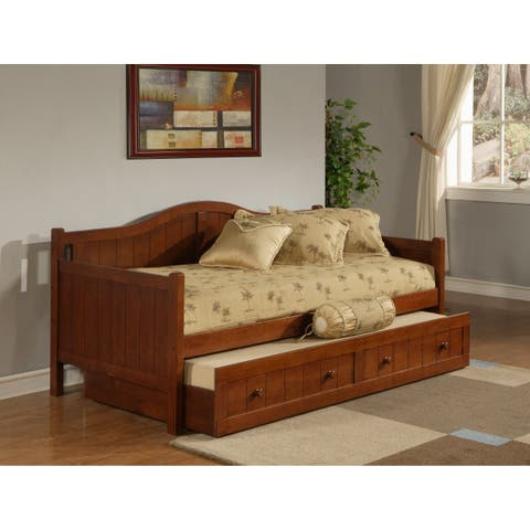 Hillsdale Furniture Staci Cherry Daybed