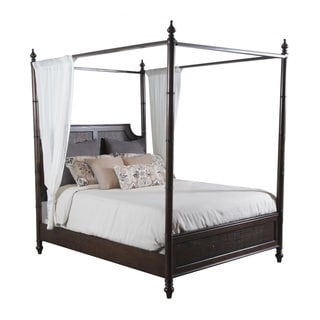 Powell Passages Canopy Bed Cane