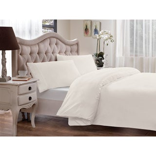 Link to Brielle Modal from Beech Percale 3-piece Duvet Cover Set Similar Items in Duvet Covers & Sets
