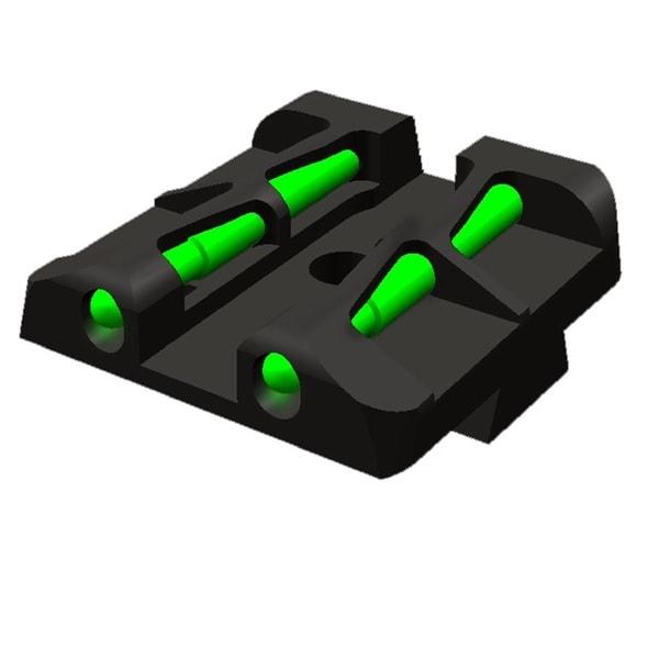 Hi-Viz Springfield XD Litewave Interchangeable Rear Sight