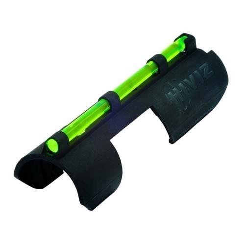 Hi-Viz Snap On Sight for Plain Barrel Tactical Shotgun
