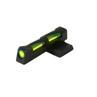 Hi-Viz SandW MandP Fullsize Litewave Interchangeable Front Sight