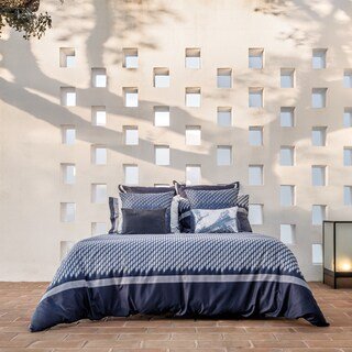 Home Concept Vibes Duvet Cover and Sham Separates