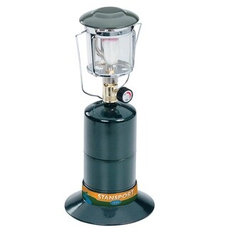 Stansport Compact Single Mantle Propane Lantern