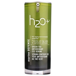 H2O Plus Marine Defense Green Tea Antioxidant 0.5-ounce Eye Serum
