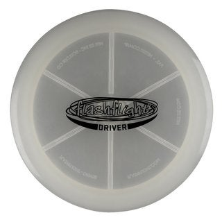 Nite Ize Flashlight LED Disc Golf