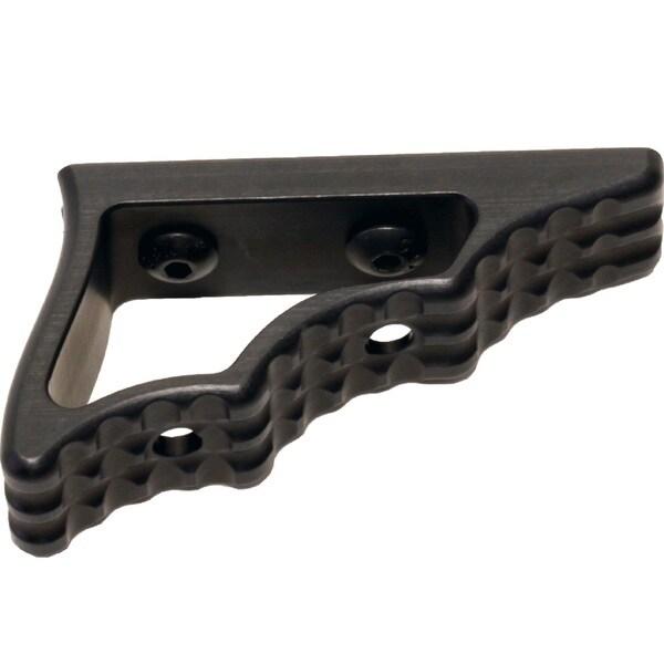 Ergo Grip KeyMod Enhanced Angle Grip