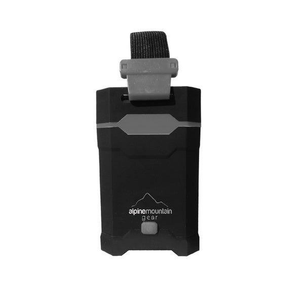 Alpine Mountain Gear 100 Lumen Collapsible Lantern