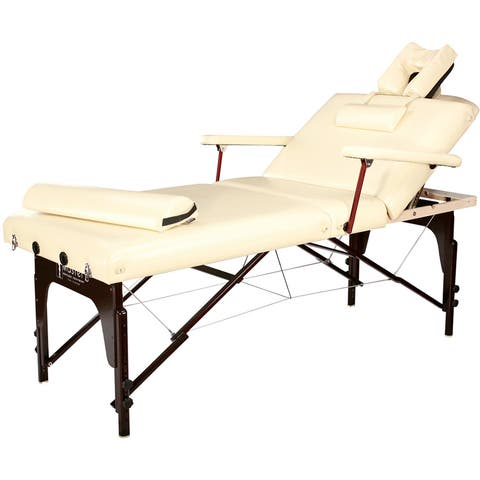 Master Massage Samson Salon LX 31-inch Portable Massage Table