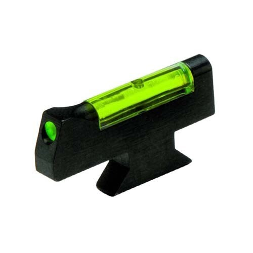 Hi-Viz SandW DX Revolver Front Sight Height.250