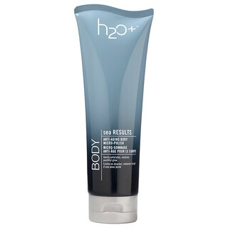 H2O Plus Body Sea Results Anti-Aging Body 8-ounce Micro Polish