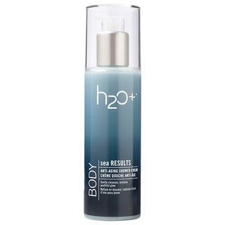 H2O Plus Body Sea Results 8.5-ounce Anti-Aging Shower Cream