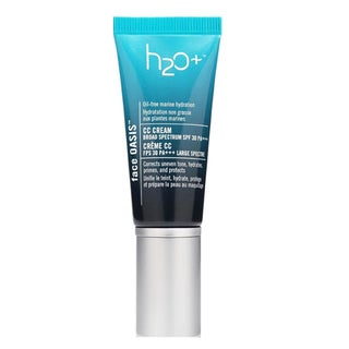 H2O Plus Face Oasis 1-ounce Fair/ Light SPF30 CC Broad Spectrum Cream