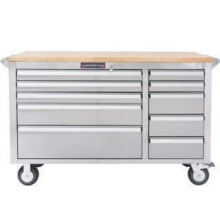 YourTools 10-drawer Tool Chest