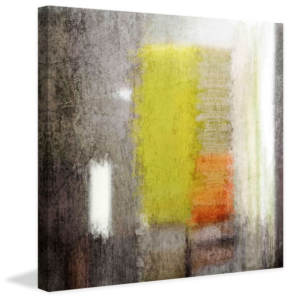 Marmont Hill - Abstract 4788-2 by Irena Orlov Painting Print on Canvas