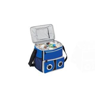 Goodhope 24-can Speaker Cooler Lunch Bag