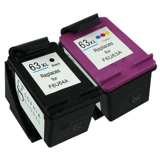 Sophia Global Ink Cartridge Replacements for HP 63XL (1 Black, 1 Color) (Remanufactured)|https://ak1.ostkcdn.com/images/products/10979331/P18001760.jpg?impolicy=medium