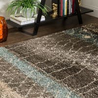 Clay Alder Home  Coheelee Multi Area Rug (5' x 8') - 5' x 8'