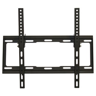 Xtreme 32 to 55-inch Flat Adjustable Tilt TV Wall Mount