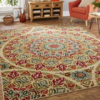 Link to Mohawk Home Jerada Area Rug Similar Items in Rugs