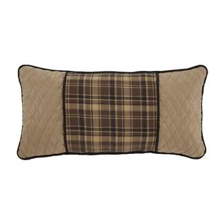 Croscill Summit Boudoir Pillow - 22 x 11