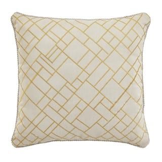 Croscill Pina Colada Fashion Throw Pillow