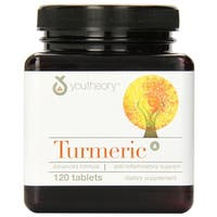 Youtheory Turmeric Advanced Formula (120 Tablets)