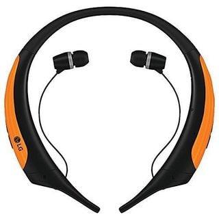 LG Tone Active Premium Orange Wireless Stereo Headset