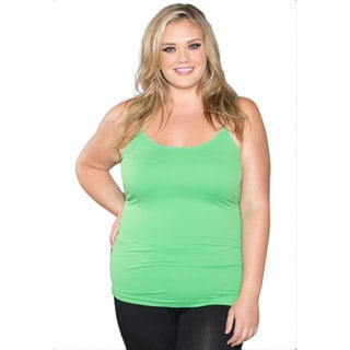 Seal with a Kiss Women's Plus Size The Perfect Camisole