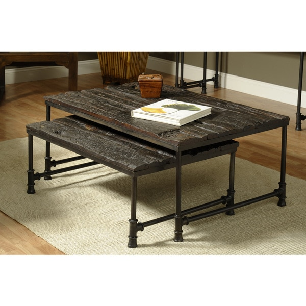 Coffee Table Set Home Depot