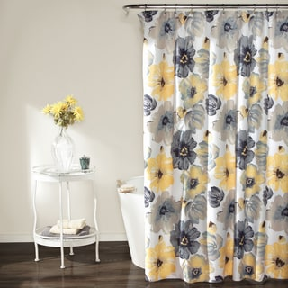Shower Curtains For Less Overstock Vibrant Fabric Bath Curtains