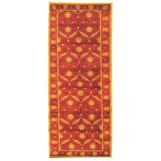 Sweet Home Brown Trellis Design Mat Doormat Rug (1'8 x 4'11)