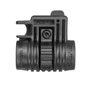 FAB Defense 1 -inch Tactical Light Side Mount for Handguns