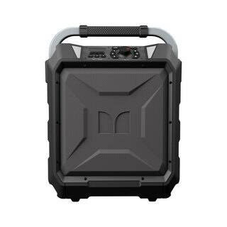 Monster Rockin'Roller 2 Black Indoor/ Outdoor Wireless Speaker https://ak1.ostkcdn.com/images/products/10979913/P18002446.jpg?impolicy=medium