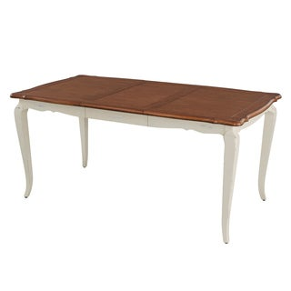 Home Styles French Countryside Rectangular Table