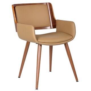 Palm Canyon Vincentia Black Leisure Chair