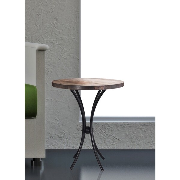 Oregon Accent Table