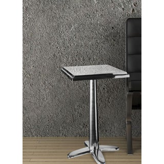 Bistro Accent Table
