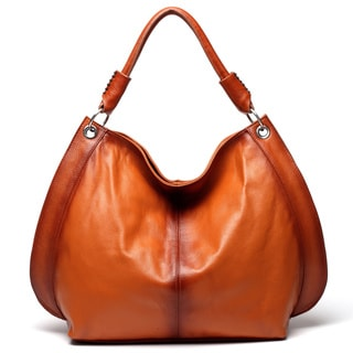 Vicenzo Leather Handbags   Shop our Best Clothing   Shoes Deals Online at  Overstock.com 8e88a8ac34