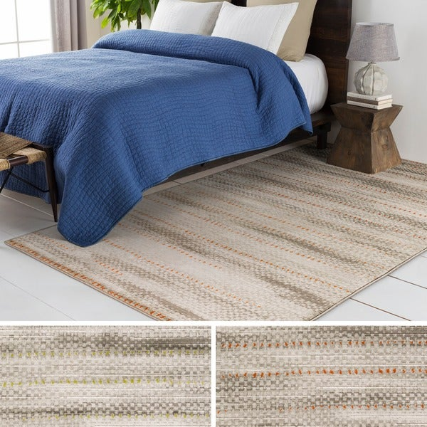 Meticulously Woven Giza Rug (5'2 x 7'6)